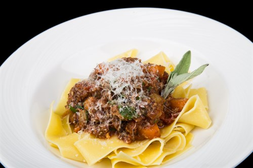 Game Sausage Ragu