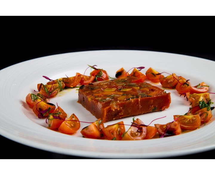 Terrines and Parfaits - Pressed Med Veg Terrine 2.jpg