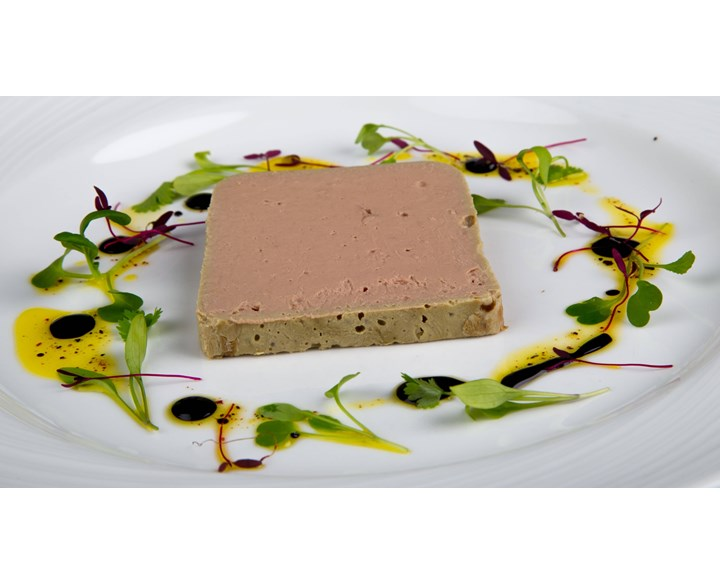 Terrines and Parfaits - Unlined Chicken Liver Parfait.jpg