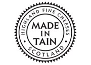 Highland Fine Cheese Logo