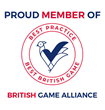 Member: British Game Alliance