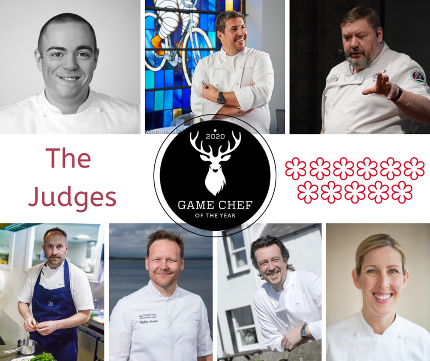Game Chef of the Year Judges