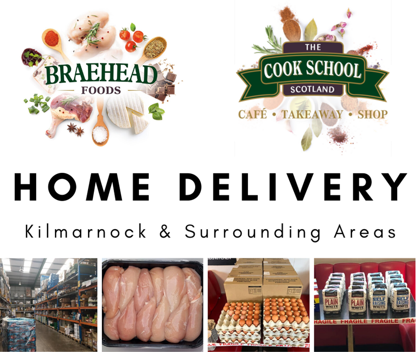 Braehead Delivery